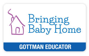 bringing baby home gottman educator